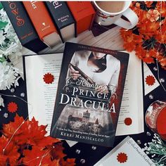 Check out the interview @shotmeinthebook did with @kerrimaniscalco and enter to win copies of Stalking Jack the Ripper and Hunting Prince Dracula!!!