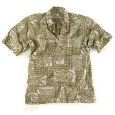 686da2378 Aloha Shirt by Reyn Spooner Aloha Shirt, Box Pleats, Business Casual, Men  Casual