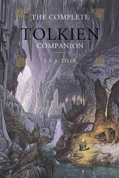 For all those who journey to Middle Earth, here is the complete guide to its lands, legends, histories, languages, and people. The Complete Tolkien Companion explains, translates, and links every sing