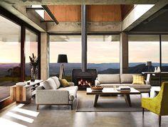 Domayne Furniture.