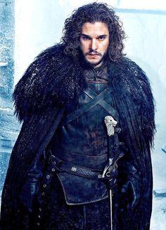 Jon Snow                                                                                                                                                                                 Más