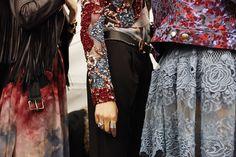 ELIE SAAB Backstage | Ready-to-Wear Autumn Winter 2016-17
