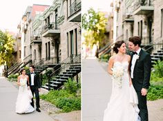#Wedding at The Loft Hotel in Montreal » #Bartek & Magda, #thelofthotel #montreal wedding