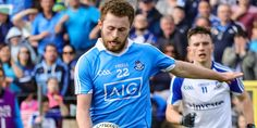 Jack McCaffrey's opted out of Dublin panel for 2020 campaign   We Are Dublin GAA
