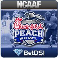 2014-Chick-fil-A-Peach-Bowl Ole Miss Rebels vs TCU Horned Frogs www.betdsi.com/...