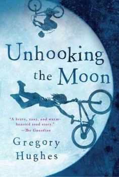 CountyCat - Title: Unhooking the Moon