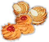 Dolci di mandorle siciliane - Paste di mandorle tipiche modicane ingredienti: