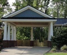 carport designs | Virginia Tradition Builders offers full service renovation, addition ...