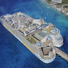 Royal Caribbean International, Royal Caribbean Cruise, Top Cruise Lines, Cruise Ship Pictures, Liberty Of The Seas, Best Cruise Ships, Sports Nautiques, Cruise Travel, Disney Cruise