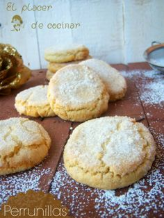 Cooking With Cast Iron Mexican Food Recipes, Sweet Recipes, Cookie Recipes, Biscotti Cookies, Cupcake Cookies, Beignets, Cooking Yellow Squash, Cook Fresh Spinach, Mexican Bakery