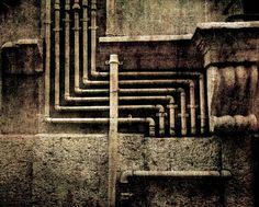 Urban geometries - null