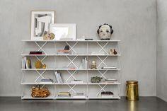 Lift 15 Shelf – Hem
