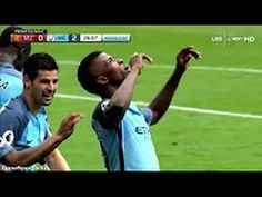 Manchester United vs Manchester City 1-2 Highlights 10/09/2016 Manchester City, Manchester United, Football Latest, Highlights, The Unit, Youtube, Man United, Youtubers, Highlight