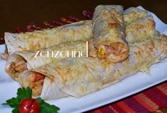 Fish Dishes, Poultry, Party Time, Food To Make, Dairy, Menu, Cooking Recipes, Cheese, Chicken