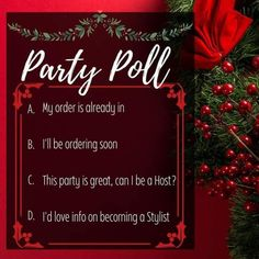 Arbonne Party, Winter Party Themes, Norwex Cleaning, Xmas Nails, Color Street Nails, Scentsy, How To Become, Crafts, Nail Bar