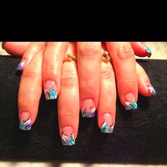 Really wanna try this design
