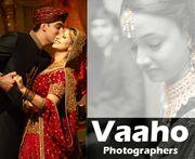 American/Indian wedding