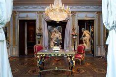 Biennale des Antiquaires 2014 / Galerie Steinitz / stand ND8