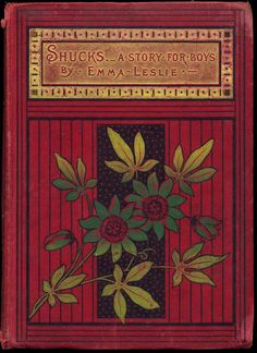Vintage book cover, Patti Sandham