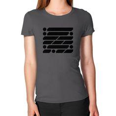 M_O_R_S_E Dark Variant Women's T-Shirt