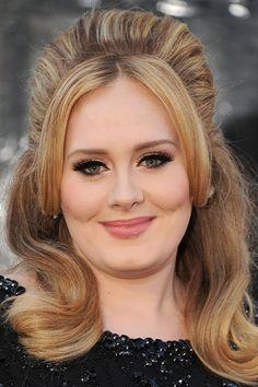 Celebrities and makeup