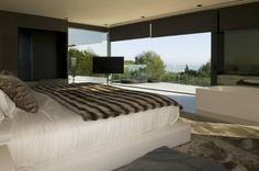 Family House in Marbella by A-cero http://www.homeadore.com/2012/08/06/family-house-marbella-acero/