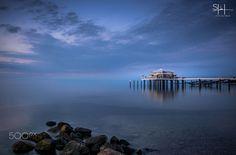 Blaue Stunde by Steffen Henze on 500px