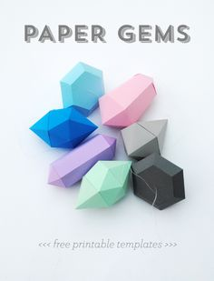 Origami Mobile Papercraft 41 Ideas For 2019 Useful Origami, Origami Easy, Origami Paper, Origami Boxes, Kirigami, Mason Jar Diy, Mason Jar Crafts, Crafts To Sell, Diy And Crafts