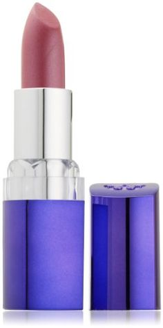 Rimmel Moisture Renew Lipstick Berry Rose * Check this awesome product by going to the link at the image. (This is an affiliate link) #LipsMakeup