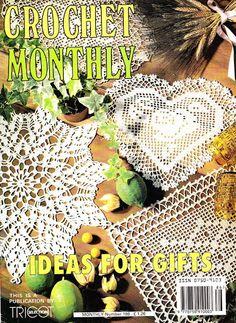 Crochet Monthly 186 - Lita Z - Веб-альбомы Picasa