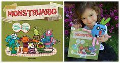 20 Libros juego imprescindibles (y su poder para fomentar la lectura) Short Stories, Reading, Toys, Books