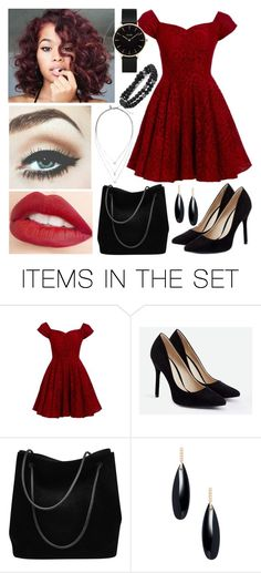 """#106"" by nobile-bieber on Polyvore featuring arte"