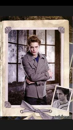 Edward cullen fan pic