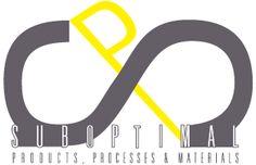 SUBOPTIMAL PRODUCTS logo