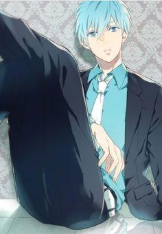 O Akashi disse que eu fico bem de terno... Resolvi fazer um photo book.