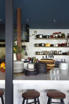 Eatrip Restaurant in Tokyo, Photograph by Aya Brackett | Remodelista