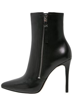 DAWSON - High Heel Stiefelette - black - Zalando.de Michael Kors, Heeled Boots, High Heels, Booty, Ankle, Shoes, Black, Fashion, High Heel Boots