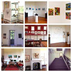 Neue Öffnungszeiten des Museums für Europäische Kunst auf Schloss Nörvenich
