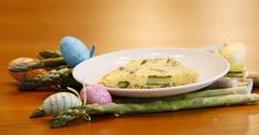 LOST ITALIAN: Asparagus Spring Frittata showcases new season, versatility of eggs | Grand Forks Herald