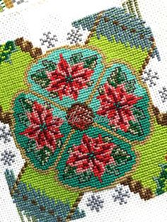 Cross stitch, La Lita Art&Craf