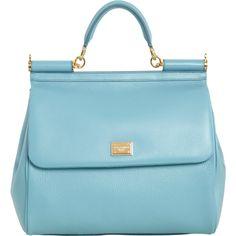 e38ca5ad1d 2013 DOLCE   GABBANA Miss Sicily Crossbody Bag Designer Handbags Online