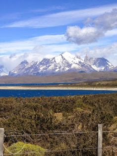 Confraria dos Lobos: #Viagens: Torre del Paines, Chile.