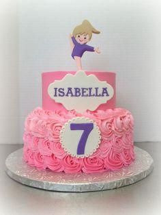 ralissan samara birthday