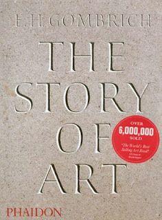 Best art history book.