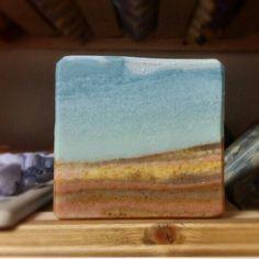 Desert soaps