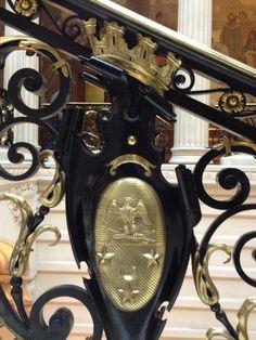 Visite : Les salons de la Sorbonne et tombeau de Richelieu - palais académique de la Sorbonne guidée par Artémise ARTEMISE - trouver vos visites guidées sur Guideapolis