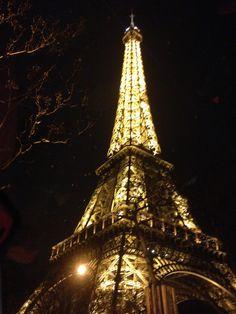 Mademoiselle de Paris ❤️