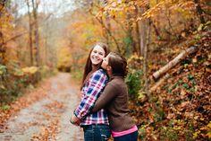Engagement: Jamie & Courtney