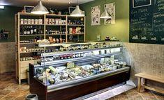 La Quesería (Gijón) #Asturias #productosgourmet #tiendaquesos