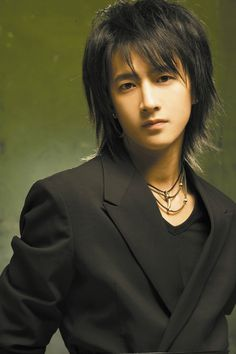 Super Junior - Super Junior05 TWINS Hangeng